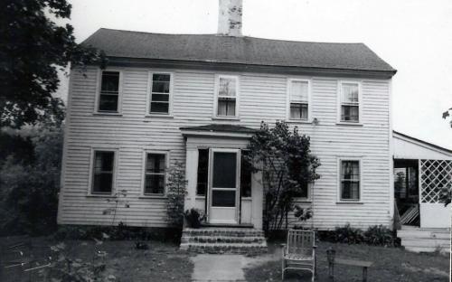 9 Prospect Rd. 1977