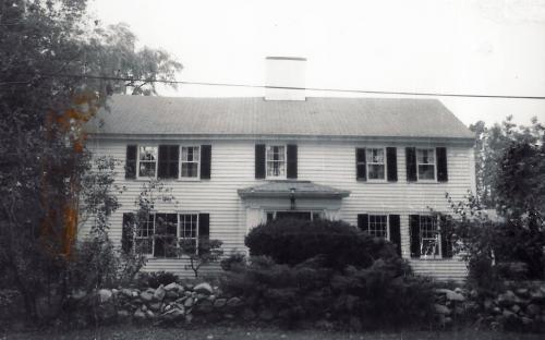 1976 - 6  Stinson Rd