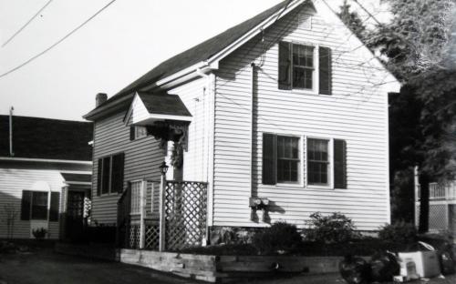 60 Morton St. 1990
