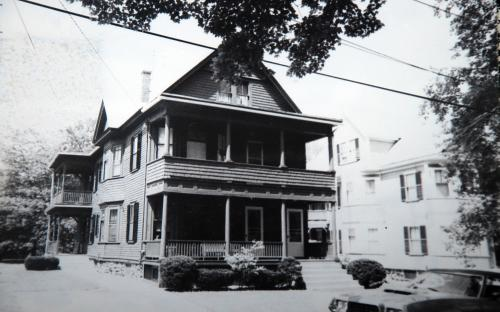 1975 - 62-64 Maple Ave