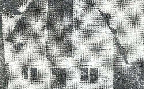 Andover Townsman 1924