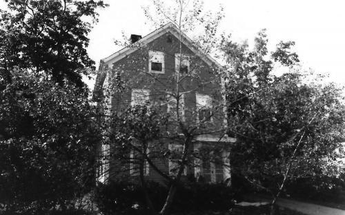 63 Center St 1978
