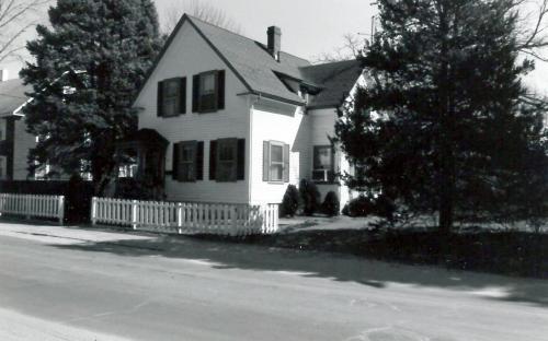 64 Red Spring Rd. 1991