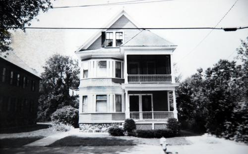 64-66 Maple Ave 1975
