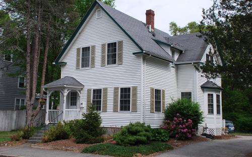 64 Red Spring Rd. - May 26, 2014