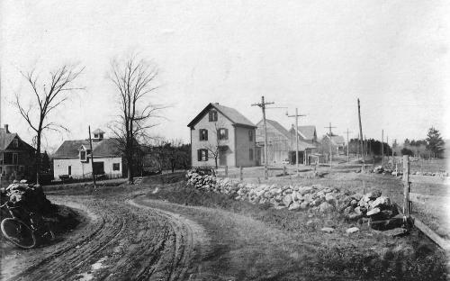 Circa 1900