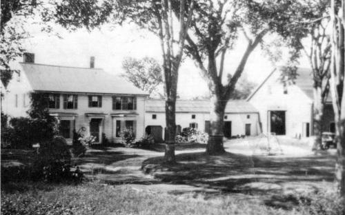65 Haggetts Pond Rd c. 1900