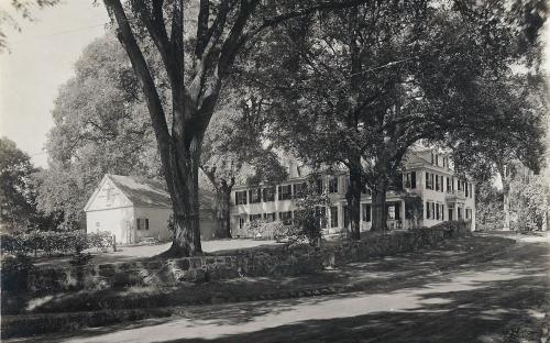 Circa 1920