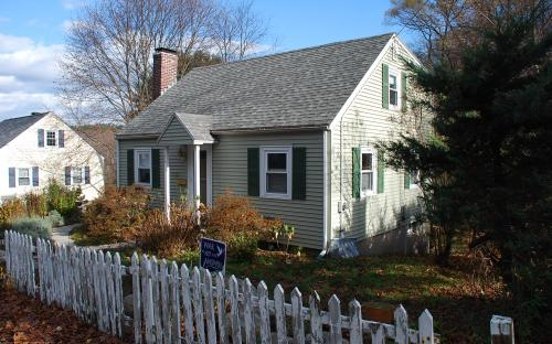 68 Stevens St. - Nov. 2008