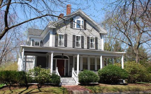Jackson - Ripley House 2009