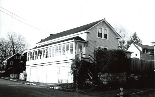 7 Tewksbury st. 1997