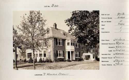 Circa 1932