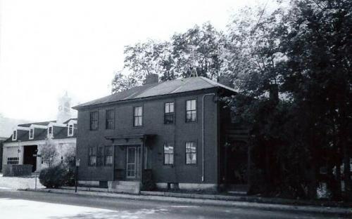 70 - 72 North Main 1876