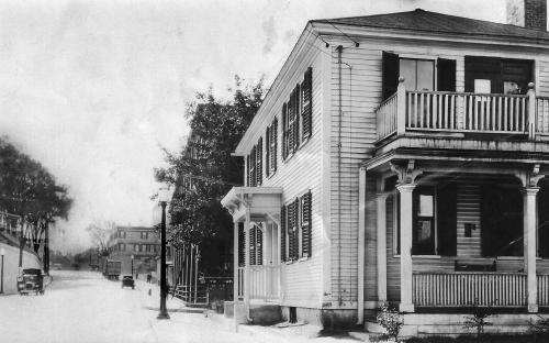 70 - 72 No. Main St.