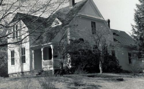 71 Lowell St. 1980