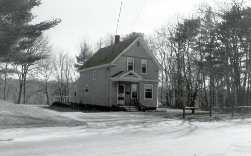 76 Red Spring Rd. 1991