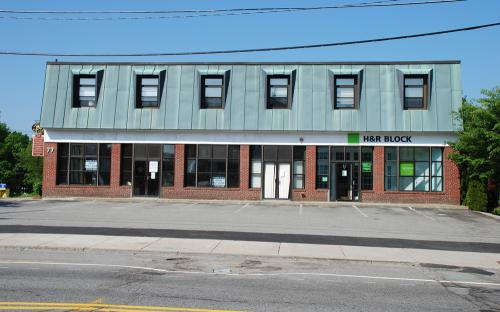 Danton Building - House of Clean