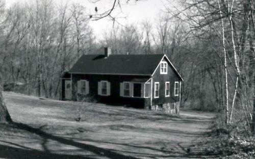 Levis House 1991