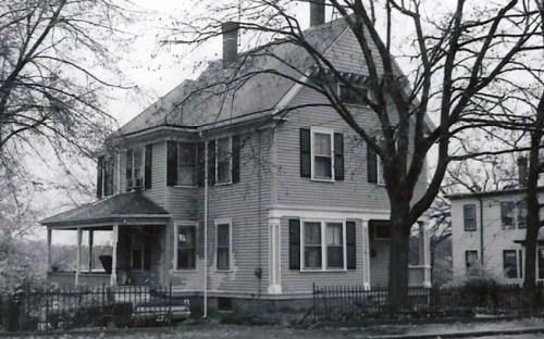 84 Main St. - 1976