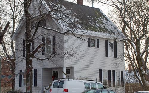 84 No. Main - Jan 2010
