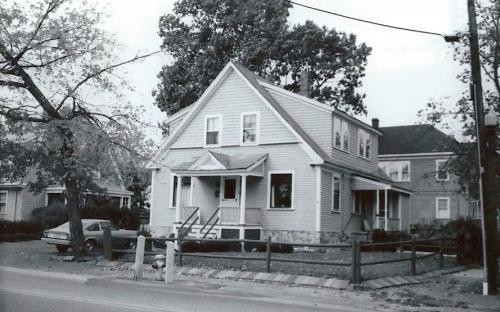 86 Haverhill St - 1977