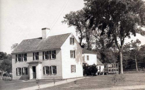 88 Central St. circa 1920's
