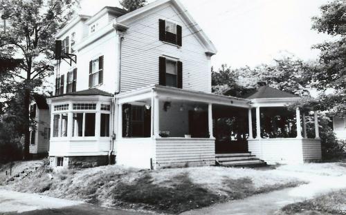9 Abbot St. 1976