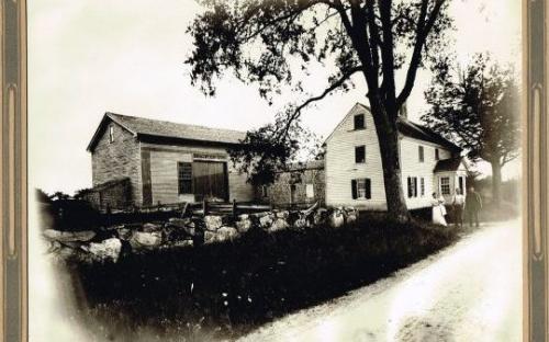 Circa 1890 - 1900