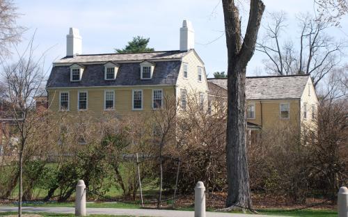 Hardy House 2008