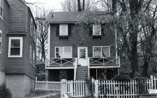 93 North Main St. - 1978