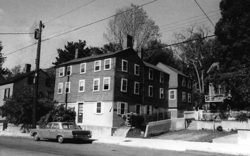 95 North Main St. 1978