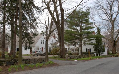 9 Bancroft Road