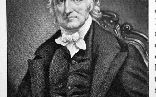 Abraham Marland