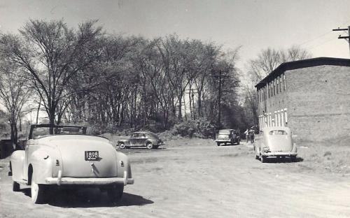 200 Andover St. 1940's