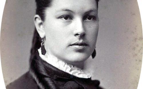 Annie E. Edwards