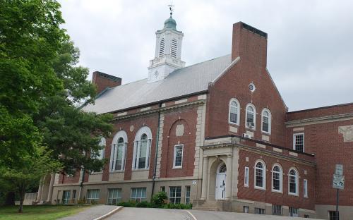 Shawsheen School 2015