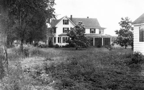 85 Argilla Rd - circa 1950