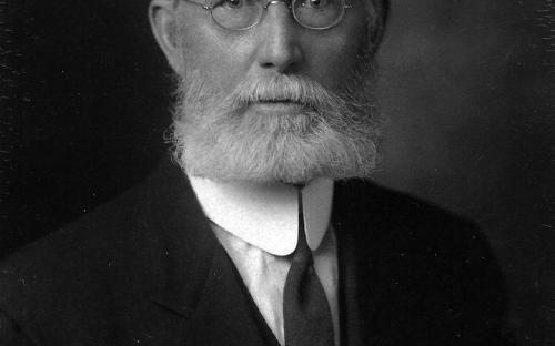 Bancroft T. Haynes