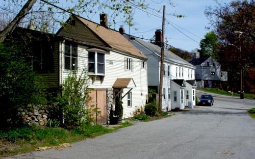 5 Baker Lane 2009