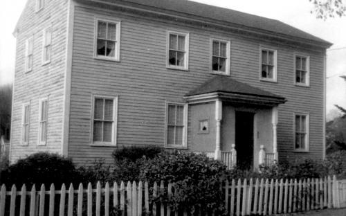 18 Baker Lane 1975