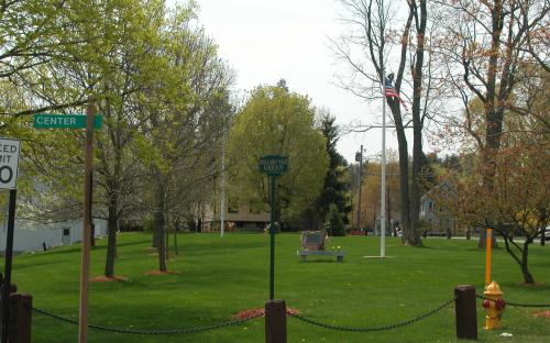 Ballardvale Green