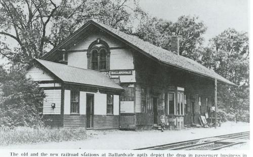 Andover Townsman June 22, 1951