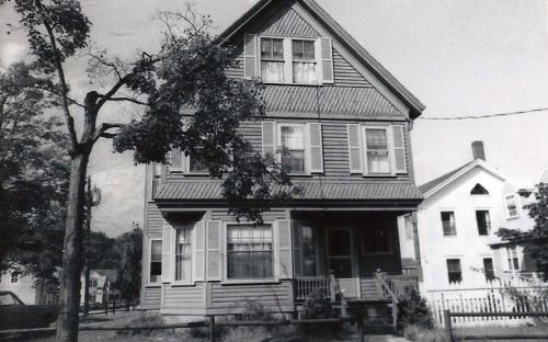 1 Church Street - 1978
