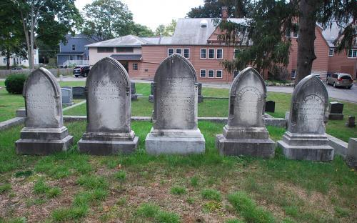 Sept. 21, 2018 - Hobart Clark family
