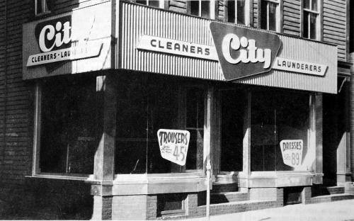 Andover Townsman - Feb. 28, 1957