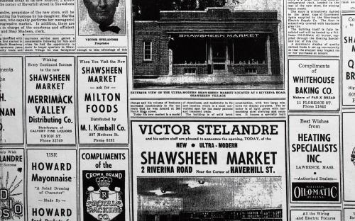 Lawrence Tribune 7/12/1940