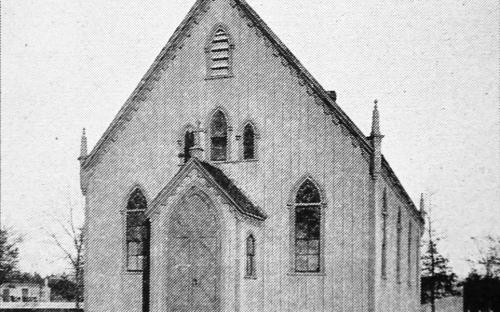 St. Joseph's Church 1894