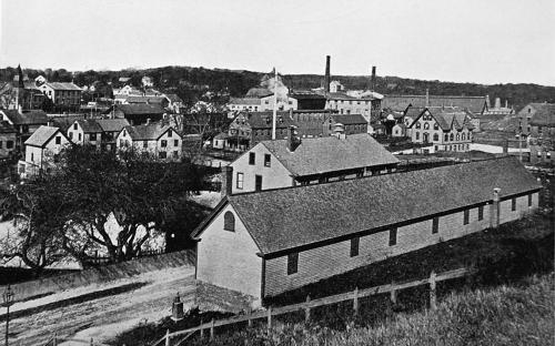 Ballardvale 1895 -