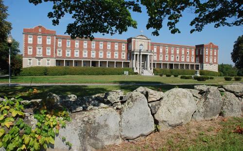 St. Francis Seminary Sept. 2014