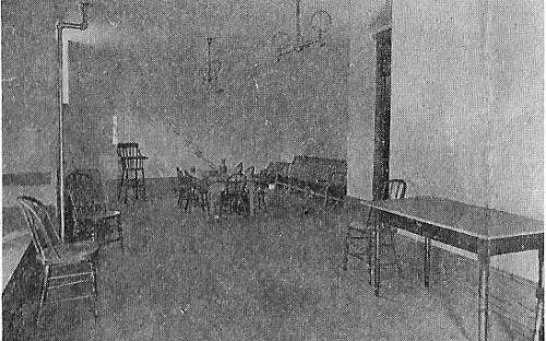 Day Nursery 2 - 1912